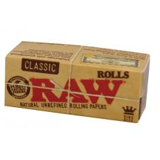 RAW Rolls Masterpiece