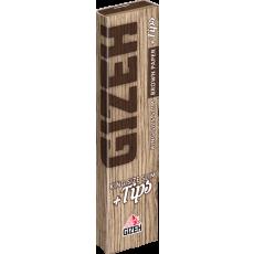 Gizeh Brown KS + Filtertips