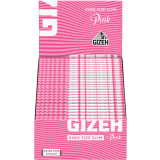 Gizeh KS Pink Edition